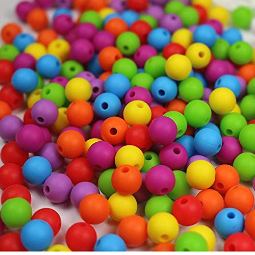 food grade silicone beads - 8