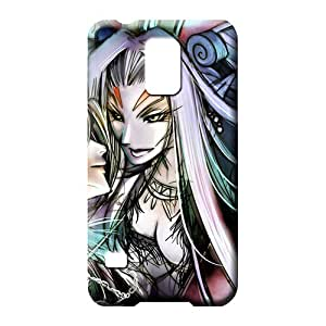 samsung galaxy s5 case Premium Fashionable Design phone carrying case cover squall ultimecia