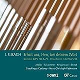JS Bach: Erhalt Uns, Herr, Bei Deinem Wort