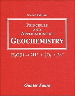 Plate tectonics how it works allan cox r b hart 8580001006444 principles and applications of geochemistry 2nd edition fandeluxe Image collections
