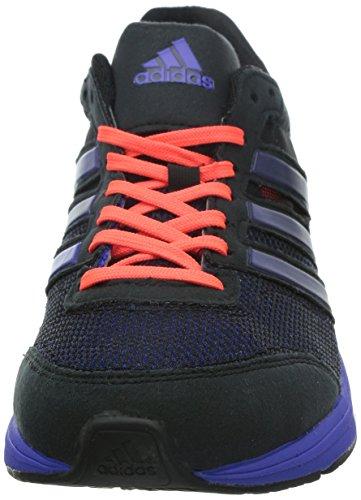 adidas Adizero Boston BOOS, Scarpe Sportive, Uomo Cblack/Cblack/Ngtfla
