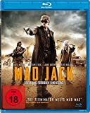 Mad Jack - Travelling Forbidden Dimensions [Blu-ray]