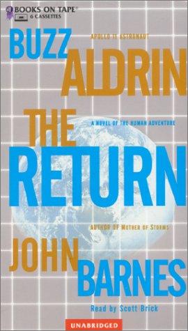 Read Online The Return PDF