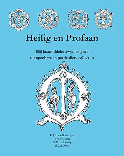Heilig en Profaan 4 (Rotterdam papers Band 14)