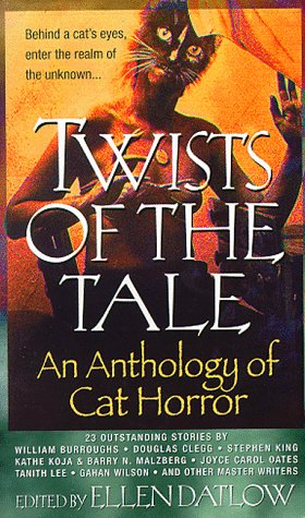 book cover of Twists of the Tale