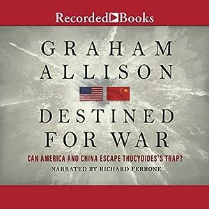 Destined for War Audiobook