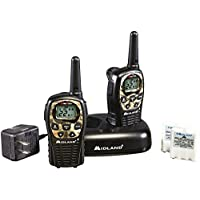 MIDLAND RADIO CORPORATION GMRS 2-Way Radio (Up to 24 miles) / MID-LXT535VP3 /