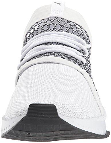 Black Men's PUMA Netfit US Sneaker Tsugi White 14 M 4dXdqw