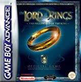 The Lord of the Rings: The Fellowship of the Ring (GBA)