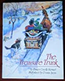 Treasure Trunk, Robert Stewart, 0671692038