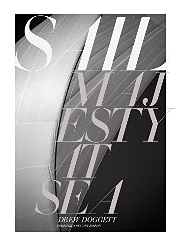 Sail: Majesty at Sea is an intimate look into the world of rare, J-Class and 12-Meter racing sailboats and their enduring beauty, power and speed as they navigate the open ocean. Focusing on form and shape, the collection uncovers the timeless nature...
