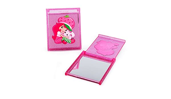 Strawberry Shortcake Compact Mirrors 4 pack-Party Favors