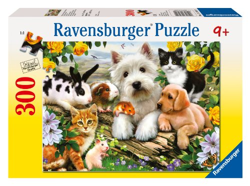 300 Puzzles - 4