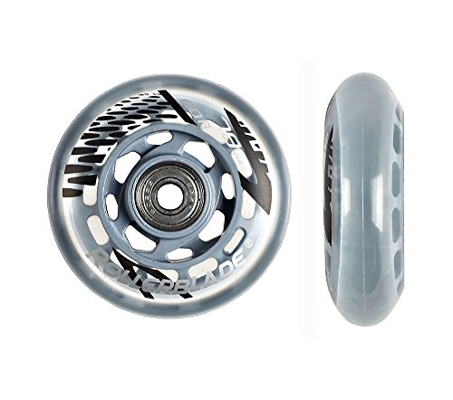 how to get bearings out of scooter wheels