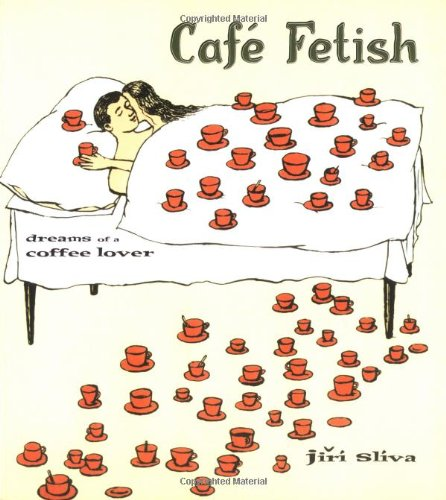 Cafe Fetish