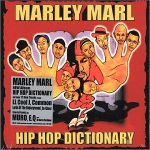 Resultado de imagen para Marley Marl - Hip Hop Dictionary EP