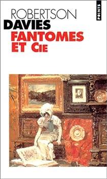 Fantômes et cie par Davies