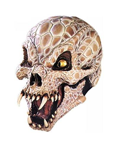 (Rattler Mask)