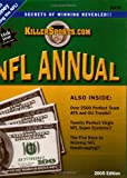 The 2005 Killer Sports NFL Annual 9781933135045