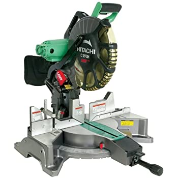 Hitachi c12fdh 15 amp 12 inch dual bevel miter saw with laser hitachi c12fdh 15 amp 12 inch dual bevel miter saw with laser discontinued by greentooth Choice Image