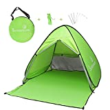 Genji Sports Self Expanded Screen Tent