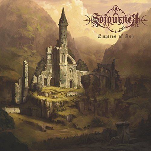 Sojourner-Empires Of Ash-CD-FLAC-2016-SCORN Download