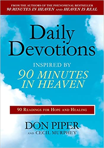Devotions Inspired to live by