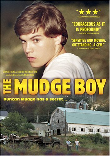 The Mudge Boy by Strand Releasing