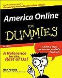 America Online for Dummies, John Kaufeld, 0764506706