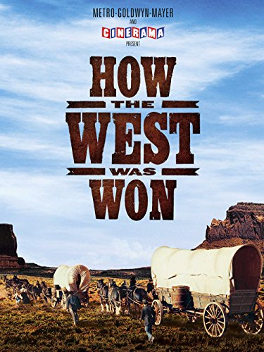 How the West Was Won