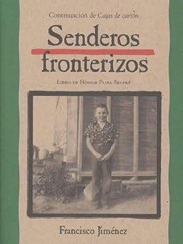 Amazon.com: Senderos fronterizos (Spanish Edition) eBook ...