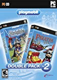 Playmobil PC Pack 2:  Knights and Pirates - Standard Edition
