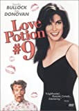 Love Potion No. 9 (Widescreen) [Import]