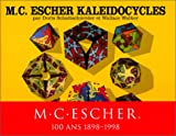 MC Escher : Kaleidocycles