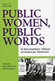 A Documentary History of American Feminism, , 0742522253