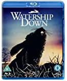 Watership Down [Blu-ray] [Import]