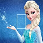 Disney Frozen Snow Queen Elsa light s...