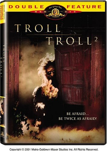 Troll / Troll 2 (Double Feature) by TWENTIETH CENTURY FOX HOME ENT