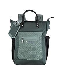 Sherpani 15-Solei-05-06-0 Backpack, Sage, International Carry-on