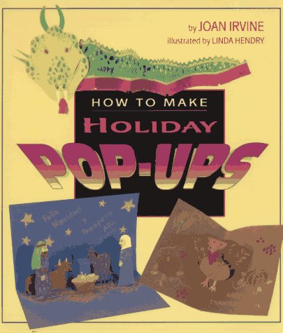 How to Make Holiday Pop-Ups by Brand: William Morrow n Co