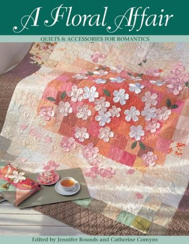 English Floral Patterns - 5