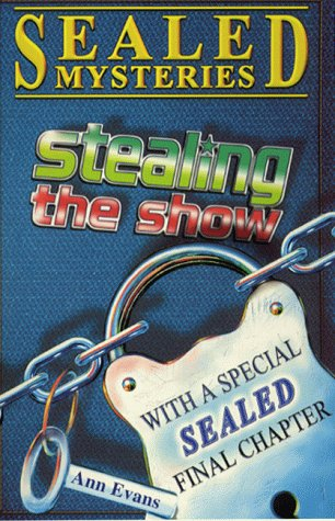 book cover of Stealing the Show