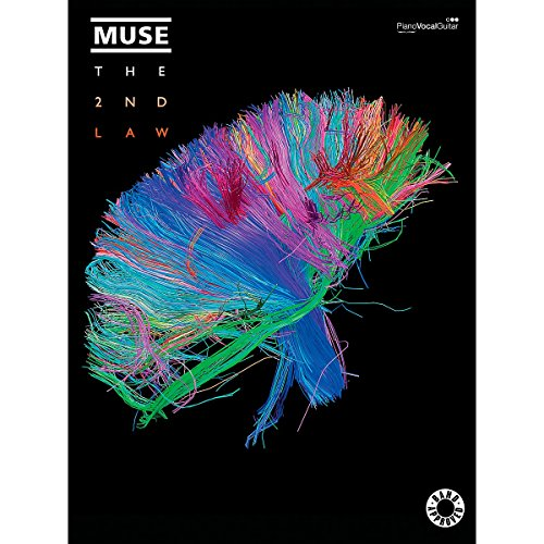 Hal Leonard Muse - The 2nd Law for - Muse Piano Sheet Music