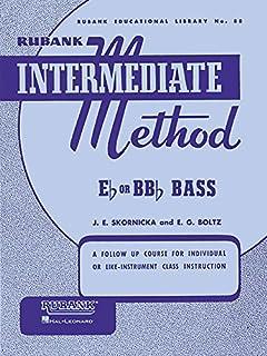 Rubank advanced method vol 1 basstuba bc rubank rubank intermediate method for basstuba rubank educational library fandeluxe Image collections