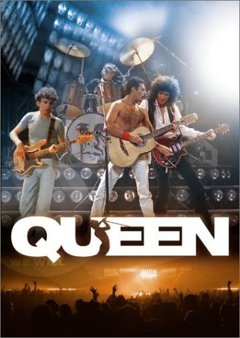 Queen - We Will Rock You: Live In Montreal 1981 Freddie Mercury Brian May Roger Taylor John Deacon
