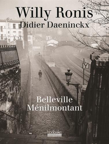 Belleville, Ménilmontant