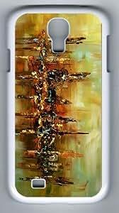 Abstract Painting Custom Samsung Galaxy S4 I9500 case