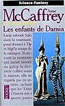 La Tour et la Ruche, tome 3 : Les enfants de Damia par McCaffrey