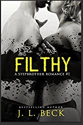Filthy (A Stepbrother Romance) #1