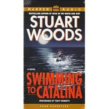 Swimming to Catalina